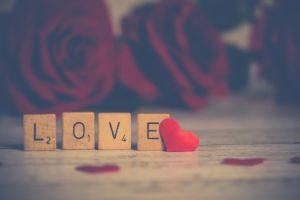 l'amour love