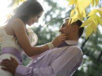 se marier heureux