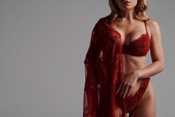 lingerie femme sexy, séduisant